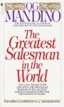 Greatest Salesman In The World Og Mandino Book Cover