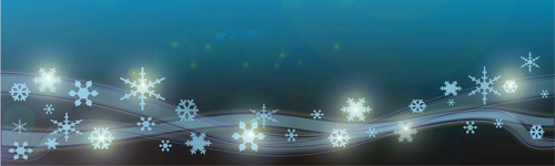christmas-theme-snowflakes-snow