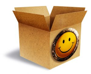 Smiley Box