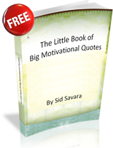 Little Book Big Motivational Quotes