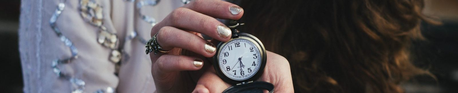 Time Famine: Because Time is What People Desire Even More Than Wealth